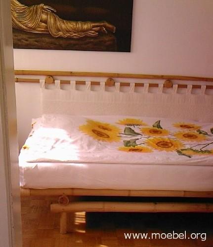 betteins tze bambuslattenroste g stebetten bambusm bel. Black Bedroom Furniture Sets. Home Design Ideas